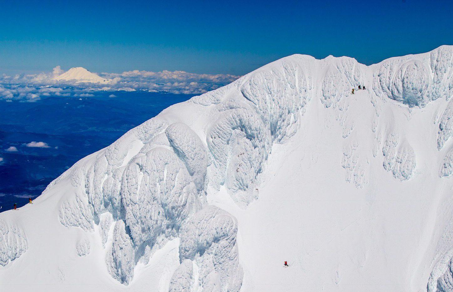 7 Summits 7 Days